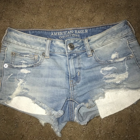 American Eagle Outfitters Pants - American eagle shorts! Brand new